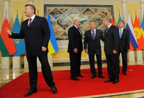 таможенный союз, санкции, конфликт интересов