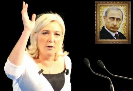 """Франция, парламент, политика, общество, выборы во Франции, Марин Ле Пен, """"Национальный фронт"""""""