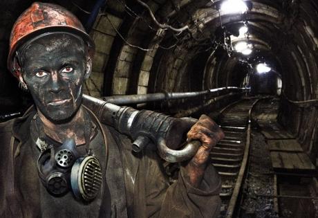 шахты, донбасс, макеевуголь, донецк, Минэнергоугля