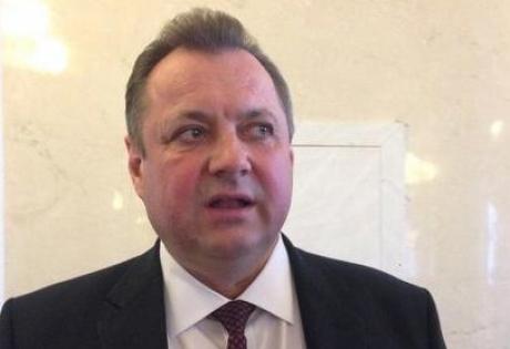"""украина, мвд украины, николай гордиенко, """"шустер LIVE"""", угрозы, отказ от охраны"""