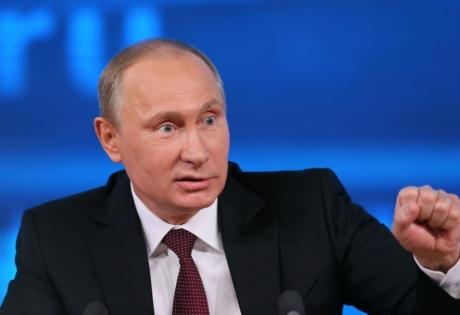New Republic, путин, украина, мнение