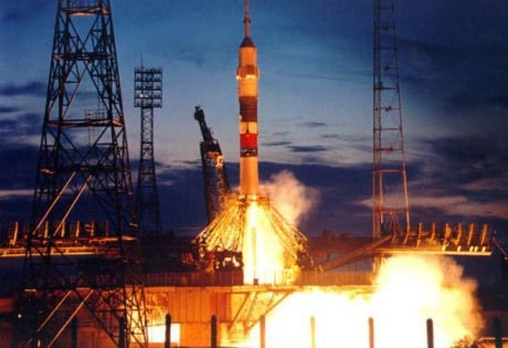 космос, орбита, россия, украина, кондор