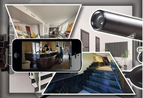 видеонаблюдение, камеры, недостатки систем видеонаблюдения