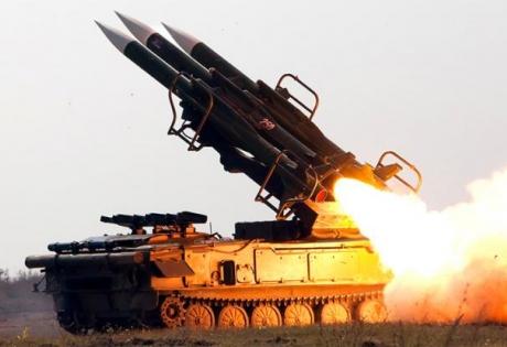 Сирия, Россия, ИГИЛ, ЗРК Квадрат, политика, терроризм, войска РФ