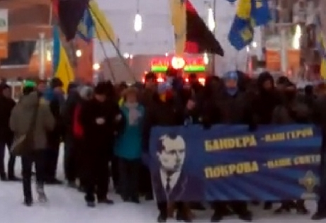 днепропетровск, упа, общество, политика