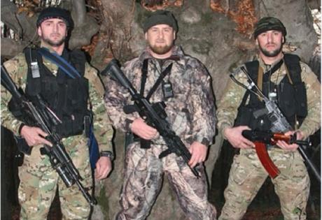 кадыров, россия, новости, чеченцы, путин