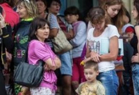 киев, донбасс, юго-восток украины, происшествия, общество, ато, армия украины, новости Украины