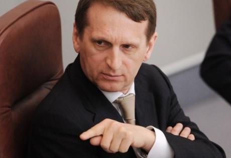 Россия, Нарышкин, Госдума, политика, Армения, давление, угрозы, украинский сценарий, общество