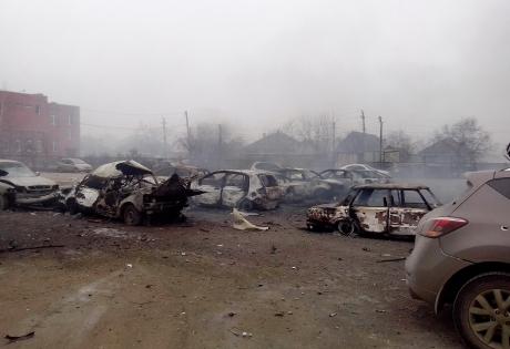 Мариуполь, Юго-восток Украины, происшествия, новости мариуполя, война, гражданская война