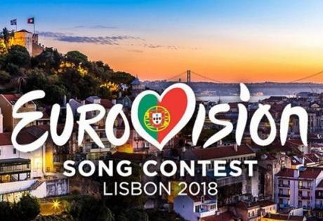 MELOVIN, украина, португалия, лиссабон, евровидение 2018, первый полуфинал евровидения, смотреть прямой эфиер евровидения, видео