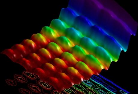 Физика, наука, свет, исследования, эксперименты