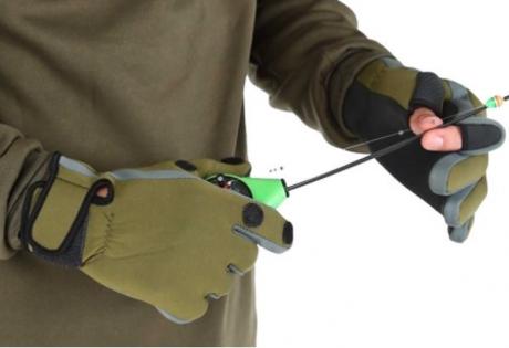 Как выбрать перчатки для рыбалки