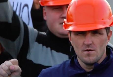 игорь коломойский, опз, одесса, петр порошенко, происшествие, забастовка рабочих опз, общество, новости украины
