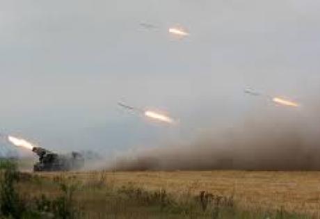 ато, армия, россия, генерал-майор