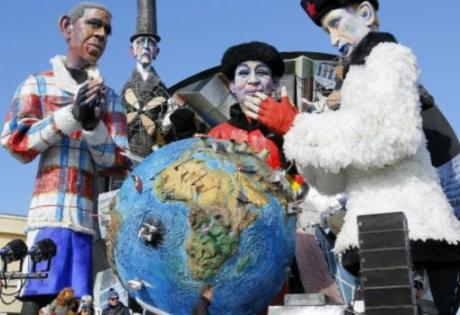 россия, запад, мнение, политолог, противостояние, третья мировая война