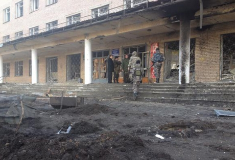 Самые последние новости украины на этот час