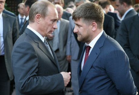 Немцов, путин, кадыров, награждение