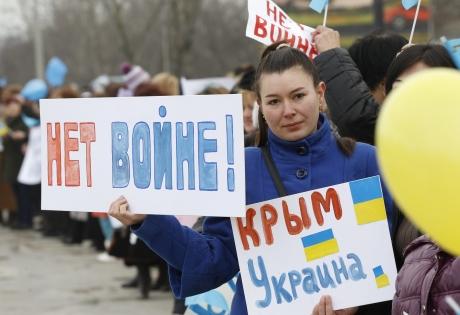 Крым, Украина, Россия, политика, общество