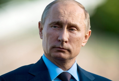 Владимир Путин, Россия, Запад, Европа, США, политика, российская агрессия