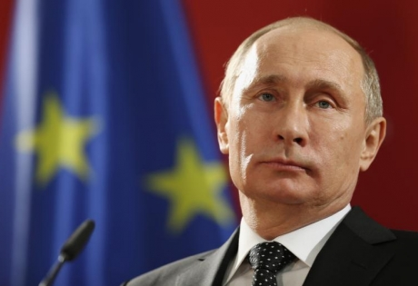 путин, сталин, муссолини, политика, россия, украина, донбасс, миротворцы, минские переговоры, оон