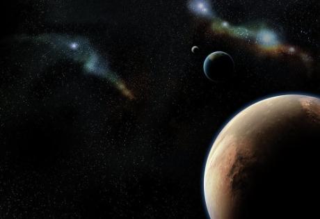 марс, новости космоса, наука и техника