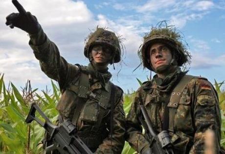 германия, солдаты, украина,