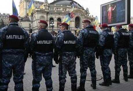 Украина, МВД, политика, общество, реформа