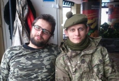 киевская русь, 25 батальон, украина, ато, дебальцево