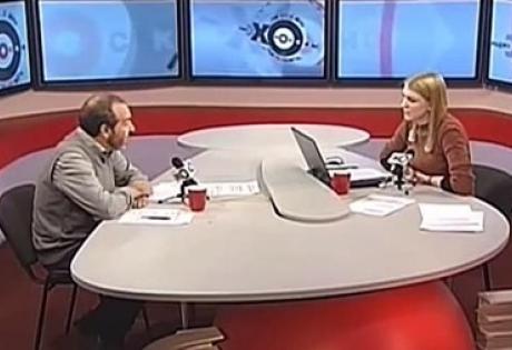россия, радиоведущая, леся рябцева, конфуз, незнание фактов
