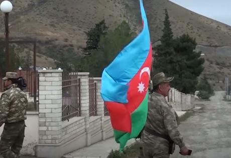 """""""Азербайджан сделал невероятную вещь, которая войдет в историю"""", - военный эксперт о Карабахе"""