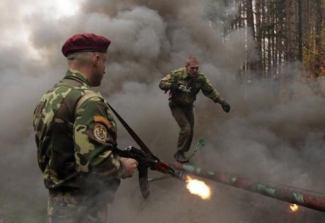 """Беларусия, Лукашенко, армия, модернизация, """"вежливые люди"""", оборона, война"""