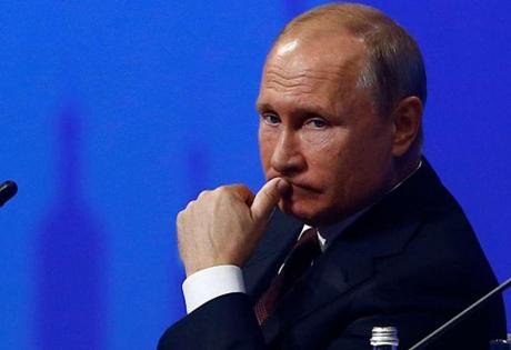 Престолонаследник: швейцарское издание назвало преемника Путина