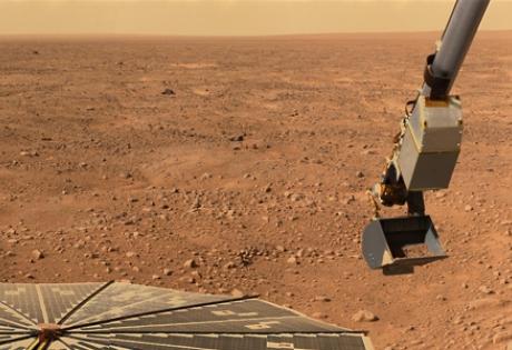Красная планета, космос, Марс, Россия, ровер, исследование, изучение, наука, техника