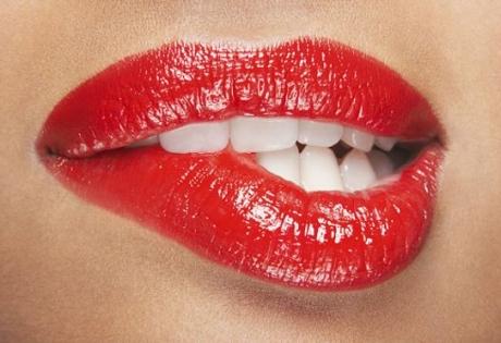 губы, рот, новорожденный, поцелуй, вкус, запах, укус