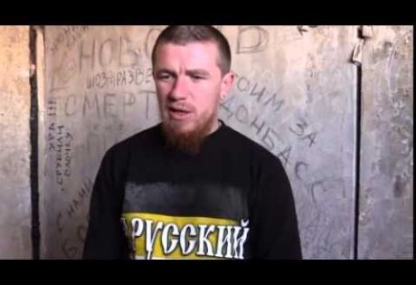 Моторола, ДНР, Донбасс, Восток Украины, Донецк, убийство