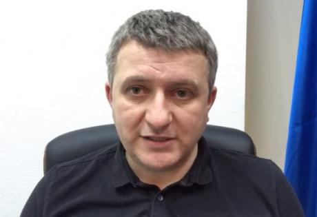 юрий романенко, власть, слуга народ, сми, закон, новости украины