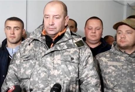 айдар, мельничук, гпу, депутатская неприкосновенность, уголовное производство
