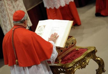 папа римский, блаженный, христианство, ватикан