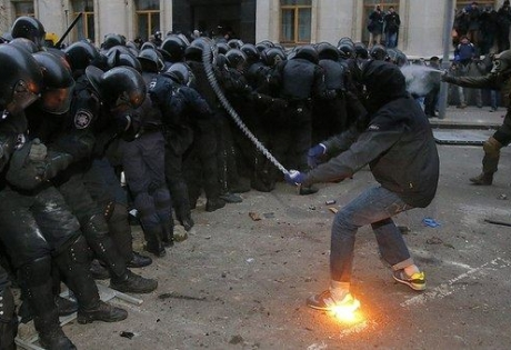 беркут, евромайдан. происшествия. киев. новости украины