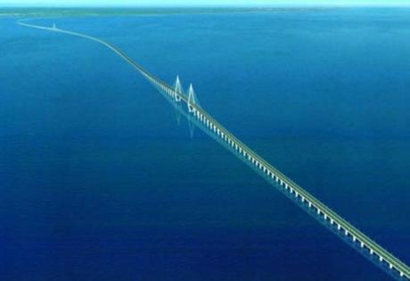 керченский мост, пролив, постройка