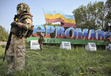 первомайск, луганская область, лнр, происшествия, ато, общество, новости украины, донбасс