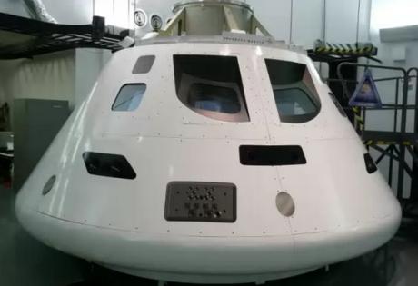 Орион НАСА, космический корабль, сша