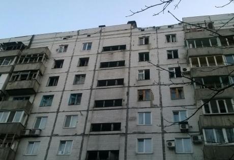 донецк, днр, мирный, солнечный, кировский район, происшествия, обстрел, донбасс, восток украины