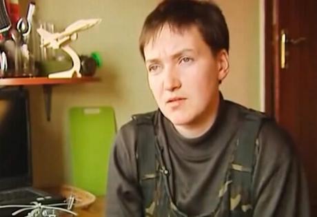 савченко, украина, иностранцы, хищение