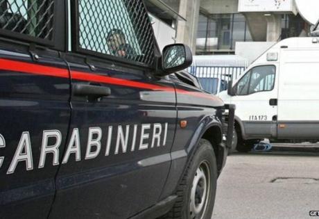Италия, полиция, мафиози, происшествие, общество