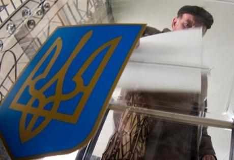 местные выборы 2015, политика, украина, выборы, результаты, голосование, мэры