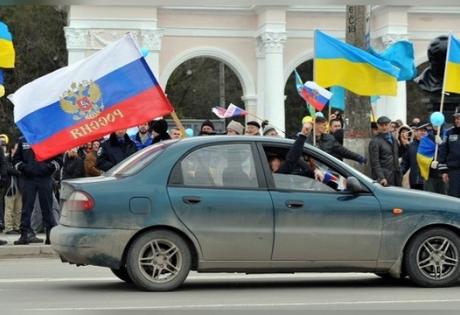 евросоюз, украина, ато, россия, экономические связи