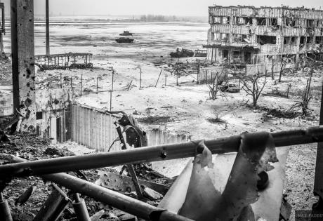 ДНР, армия Украины, аэропорт Донецка, контрнаступление, ВСУ, Донецк, война в Донбассе, восток Украины