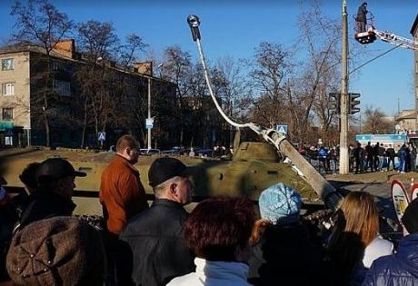 константиновка, всу, армия, украина, дтп,