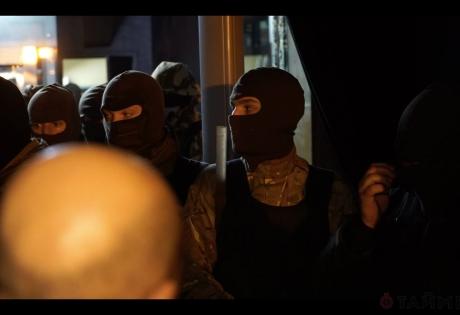 """Одесса ночная: взрыв около офиса """"Правого сектора"""" и разборки в казино. Видео"""